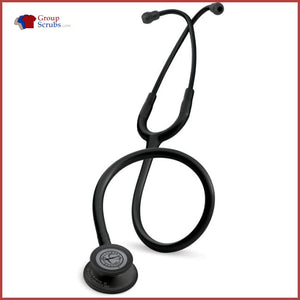 Littmann L5803Be Classic Iii Stethoscope Sf Black / One Size Medical Equipment
