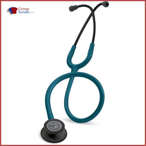 Littmann L5869Be Classic Iii Stethoscope Sf Caribbean Blue / One Size Medical Equipment