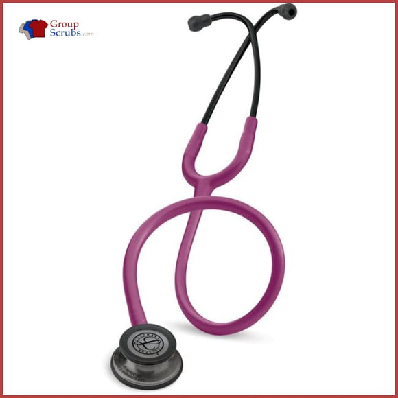 Littmann L5871Sm Classic Iii Stethoscope Sf Raspberry / One Size Medical Equipment