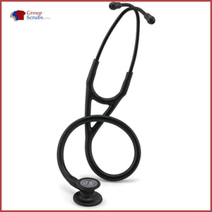Littmann L6163Be Cardiology Iv Stethoscope Sf Black / One Size Medical Equipment