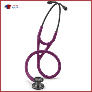 Littmann L6166Sm Cardiology Iv Stethoscope Sf Plum / One Size Medical Equipment