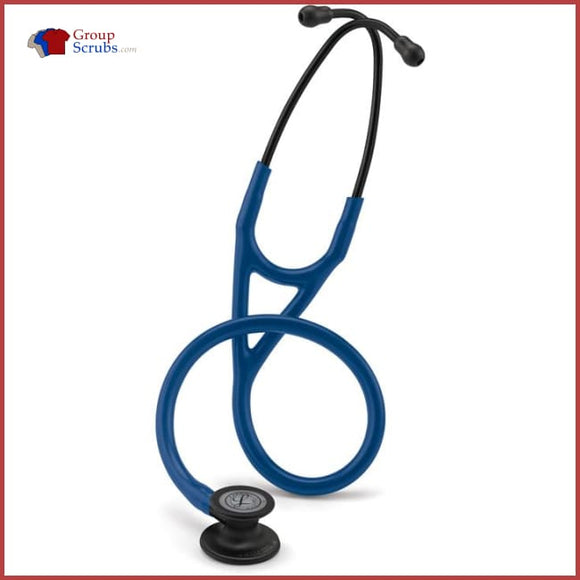 Littmann L6168Be Cardiology Iv Stethoscope Sf Navy / One Size Medical Equipment