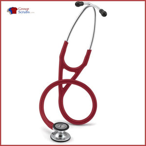 Littmann L6170Mf Cardiology Iv Stethoscope Mf Burgundy / One Size Medical Equipment