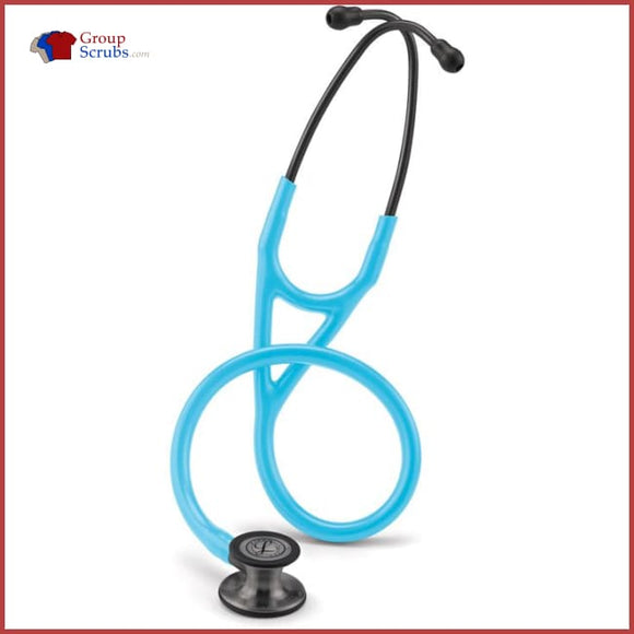 Littmann L6171Sm Cardiology Iv Stethoscope Sf Turquoise / One Size Medical Equipment