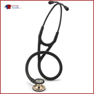 Littmann L6179Cf Cardiology Iv Stethoscope Cf Black / One Size Medical Equipment