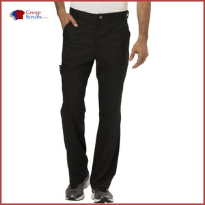 Cherokee Workwear Revolution WW140S Men's Fly Front Pant