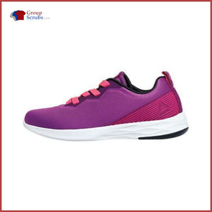Reebok Footwear Astroridep Athletic Aubergine/acid Pink/white / 10 Womens
