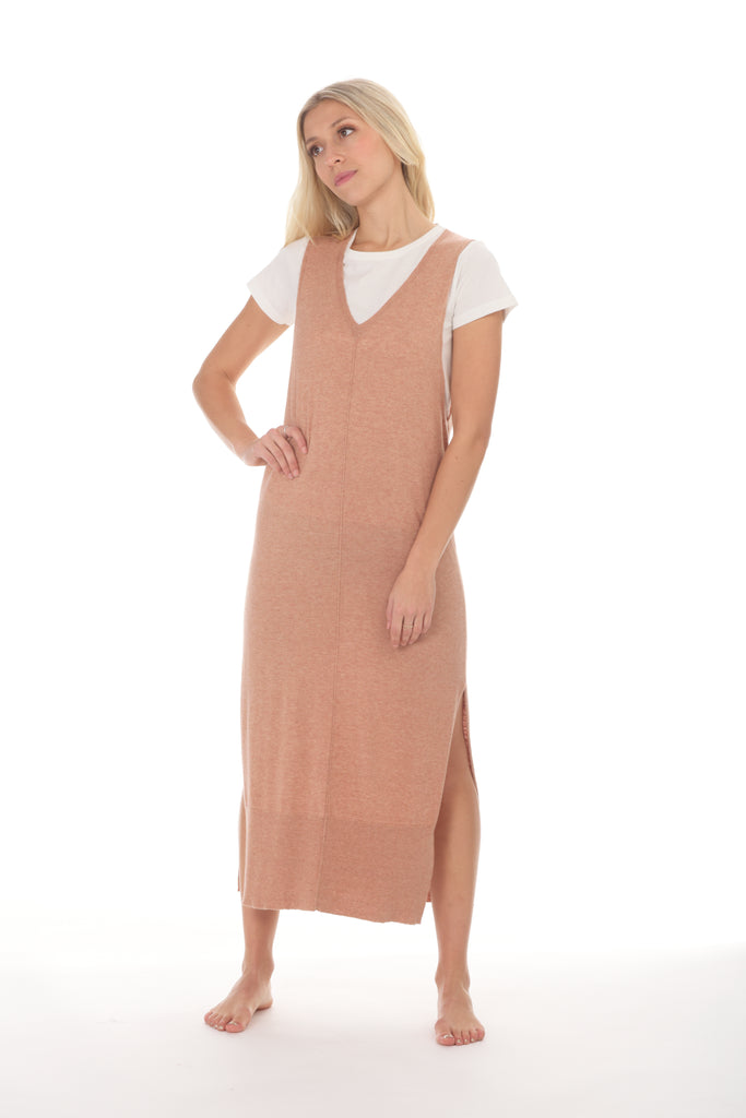 MECCA sleeveless overdress