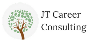 JT Career Consulting Logo