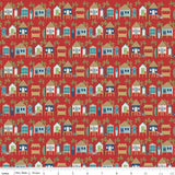 Riley Blake Fabrics - Offshore 2 Rolie Polie Jelly Role Fabric Bundle 40pcs