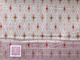 Cotton + Steel - Freshly Picked - Lace Pink Clearance