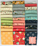 Moda Fabrics - Clover Hollow - 32pcs Fat Quarter Bundle