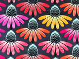 Freespirit Fabric - Anna Maria Horner - Hindsight - Echinacea Glow