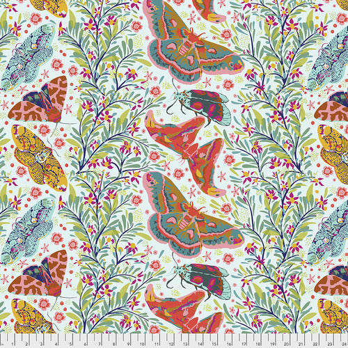 Freespirit Fabric - Anna Maria Horner - Hindsight - Sinister Gathering Spring