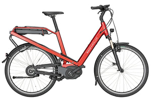 Riese and Muller Culture GT Electric City Bike
