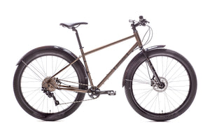 Brodie Torque Adventure Commuter Bike