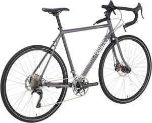 Surly Disc Trucker Complete Touring Commuter Bike