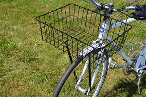 Wald Multi-fit Shallow Front Basket
