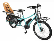 Xtracycle Edgerunner Cargo Bike