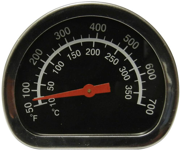 Music City Metals Grill Heat Indicator 00475