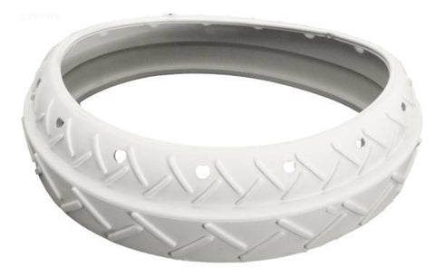 Tire, Platinum, White