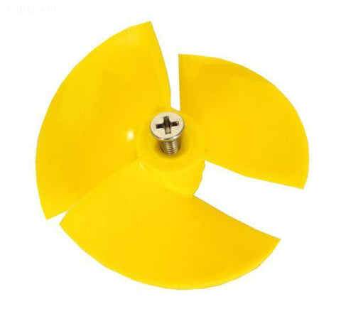 Impeller & Screw DC