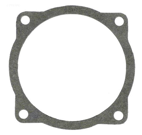 Gasket, volute body