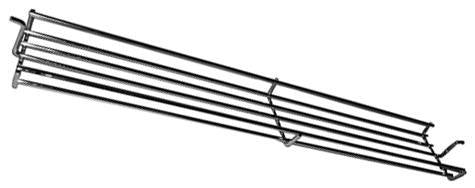Music City Metals Chrome Steel Wire Grill Warming Rack 02346