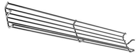 Music City Metals Chrome Steel Wire Grill Warming Rack 02347