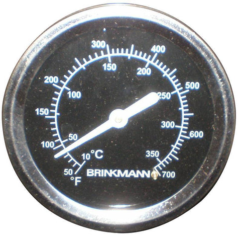 Music City Metals Grill Heat Indicator 02351