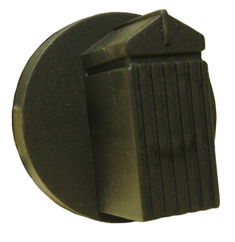 Music City Metals Grill Oem Style Control Knob. Replaces Sunbeam Oem Part #40-2466. D = 9. 02466