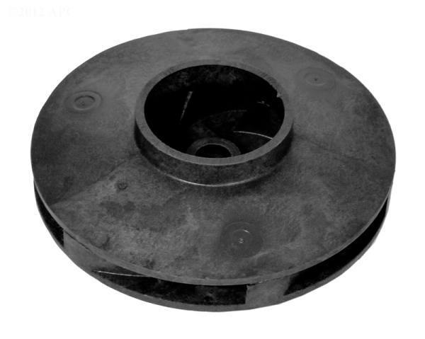 Impeller WFE 12 1000 assembly