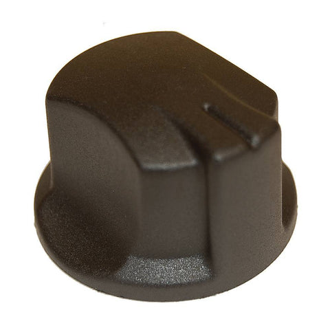 Music City Metals Grill Control Knob; Chb 04470