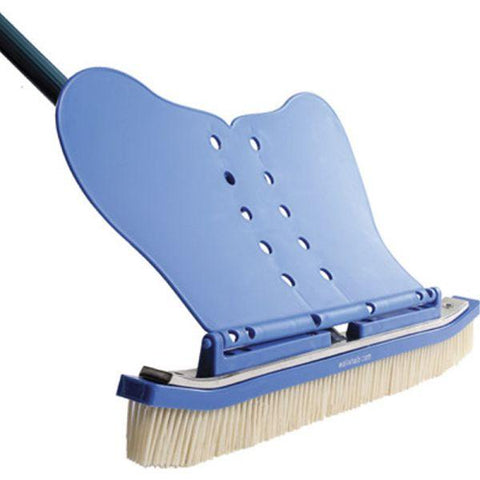 "The Wall Whale Classic 18"" Swimming Pool Brush"