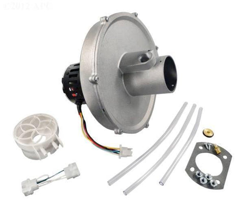 Air Blower Kit, Natural Gas, SR200