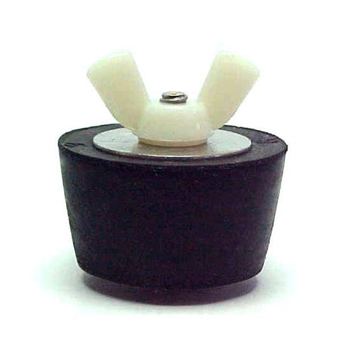 "#14 Swimming Pool Winter Freeze Plug - 3"" Pipe"