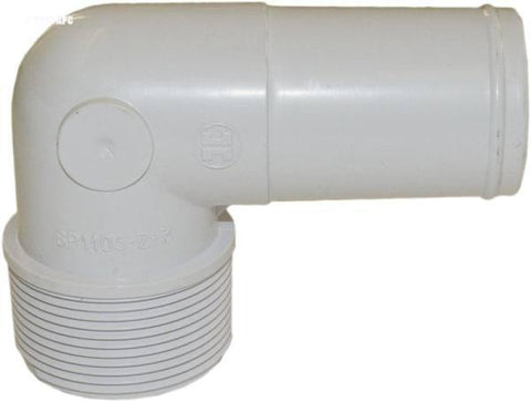 90??? Elbow Hose Adapter