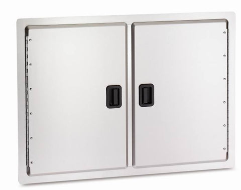 "American Outdoor Grill Double Access Door - 20"" x 30"""