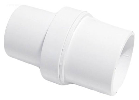 Hose swivel adapter