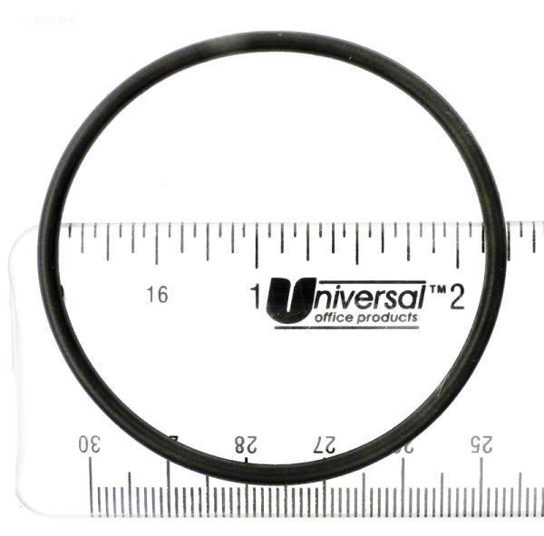 O-Ring, Gauge Adapter