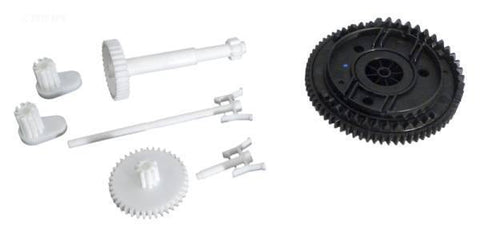 Gear Kit, inc. # 6, 10, 11, 17, 19 & 20