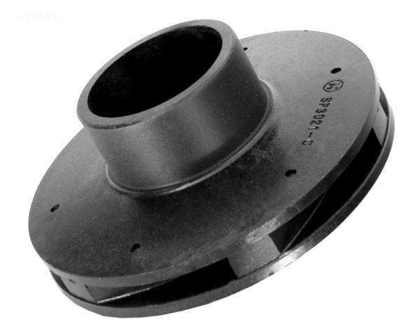 Impeller, for 2 hp, 1990 and after