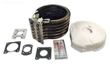 Tube Sheet Coil Assembly Kit, HD, SR400