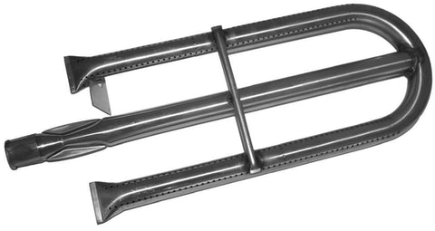 Music City Metals Stainless Steel Grill Burner 10191