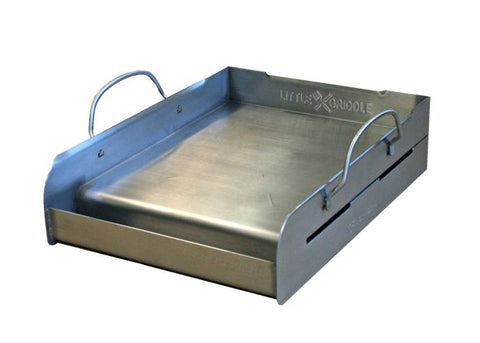 Professional Series Half Size Grill Top Griddle
