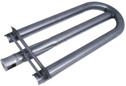 Music City Metals Stainless Steel Grill Burner 12541