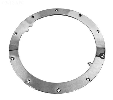 Liner-sealing ring, standard 10 hole