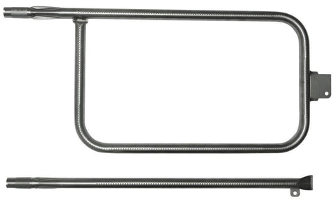 Music City Metals Stainless Steel Grill Burner 13922