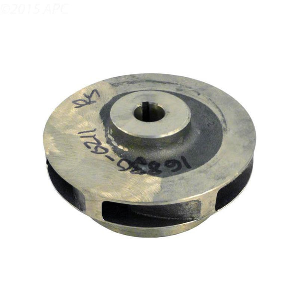 Impeller, 15 HP