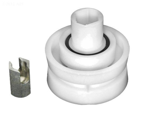 Drive Bearing Pulley Assembly, Includes 260031 Insert